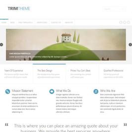 Trim Theme