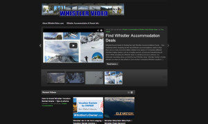 WhistlerVideo.com