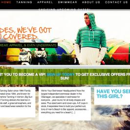 BigSun.ca :: Website Hosting