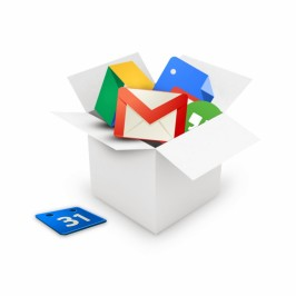MS Office Replacement :: Google Apps for Work