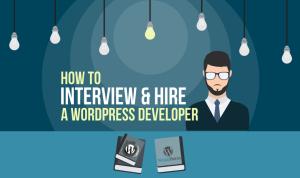 How to Hire a WordPress Designer or Developer