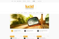 Lucid Theme